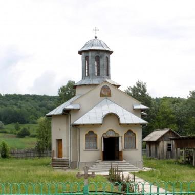 Biserica Parohiei Budele-Sășcioara